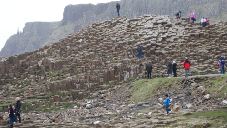 Giant CauseWay 2012
