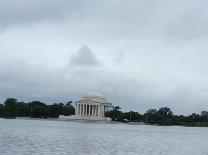 Thomas Jefferson Memorial