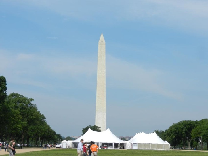 Washington 2012
