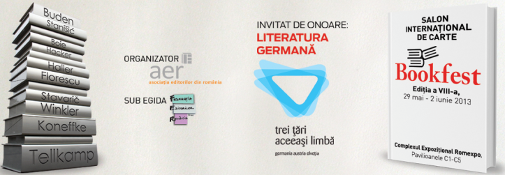 Targ de carte bookfest