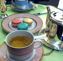 Laduree Geneve 2013