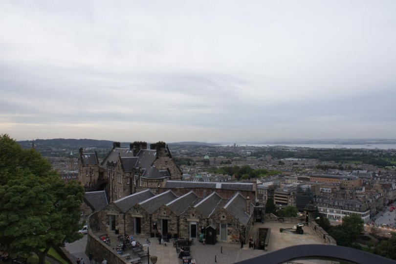 Edinburgh, UK, 2009
