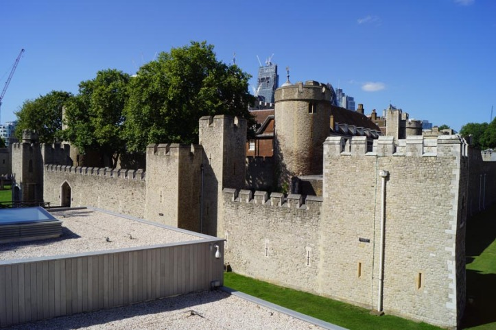Tower of London, 2013