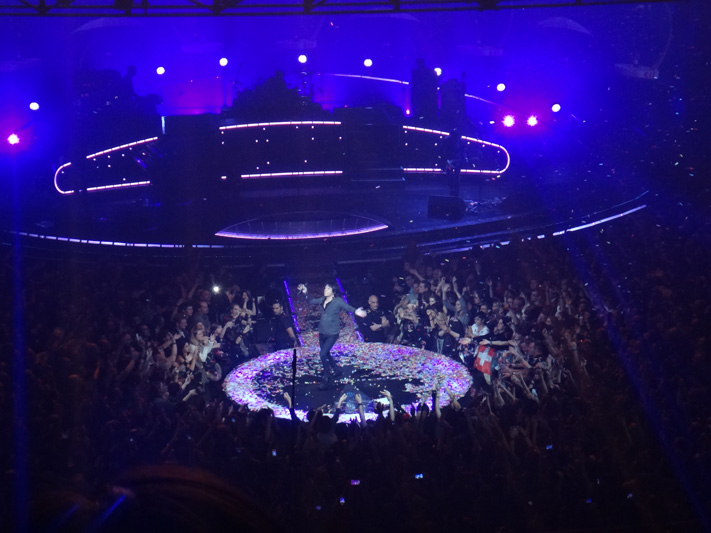 Arena: Indochine 2013