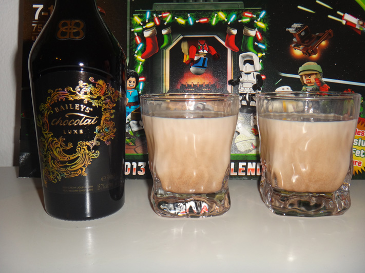 Cocktail Baileys
