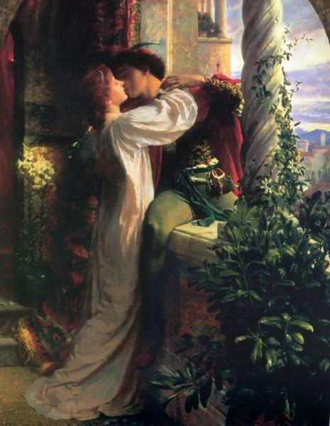 Romeo_and_Juliet_by_Frank_Dicksee_(cropped)