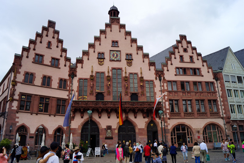 Romer, Frankfurt am Main
