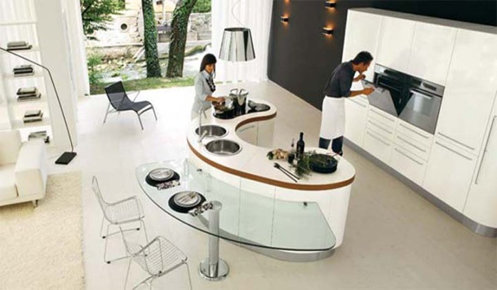 Modern-Venere-Curved-Kitchen-Islands-1
